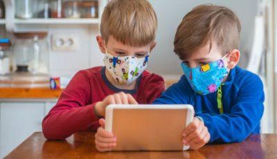Studiu: copiii se infectează rar cu noul coronavirus și de cele mai multe ori sunt asimptomatici