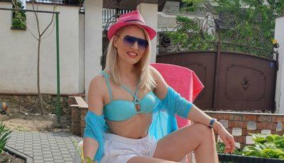 "Video! Dianna Rotaru a lansat videoclipul la piesa ""Corona Unidos"""