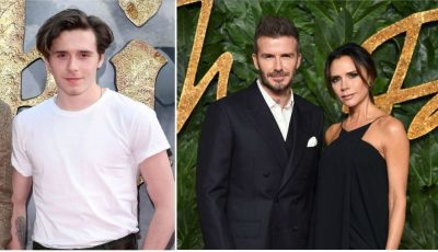 Fiul cel mare al soților Beckham se căsătorește la 21 de ani. Cine este mireasa?