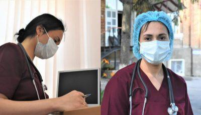 Mărturisirile unui medic-rezident reanimatolog care a supravegheat peste o sută de pacienți în stare gravă
