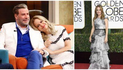 Soția lui John Travolta a decedat