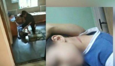 Copil agresat de educatoare, într-un centru de plasament din Capitală