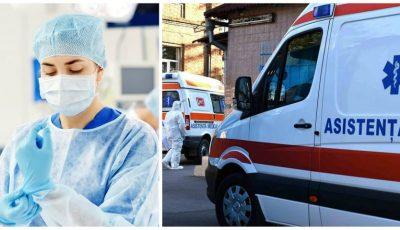 Începând de mâine, medicii serviciului de urgență 112 vor putea utiliza sistemul de comunicare radio TETRA