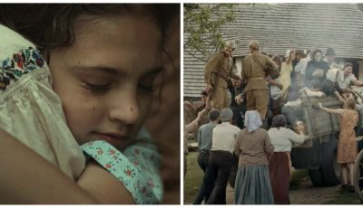 """Astăzi, va fi difuzat filmul documentar despre basarabenii deportați ,,Siberia din oase"""""""