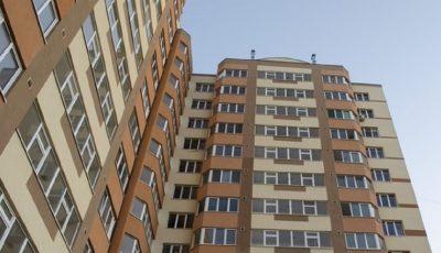 Familia taximetristului omorât în accidentul de pe strada Izmail a primit un apartament cu două odăi