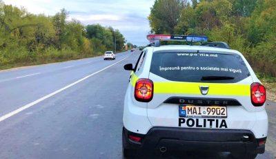 Oamenii legii avertizează: Oboseala la volan este la fel de periculoasă ca și şofatul în stare de ebrietate