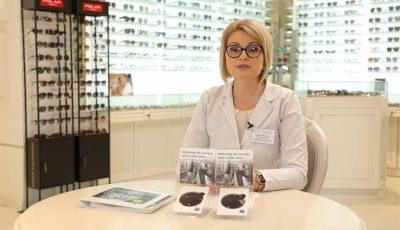 Cum să îți protejezi ochii de lumina albastră emisă de ecranul gadgeturilor
