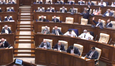 Parlamentul a decis! Peste 2.000 de elevi restanțieri vor primi diplome de Bacalaureat fără să susțină examene