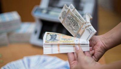 Moldovenii ratează anual venituri de 940 milioane de lei, din cauza depozitelor bancare fără dobândă