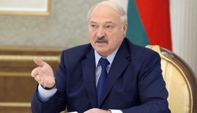 Aleksandr Lukaşenko a fost infectat cu Covid-19