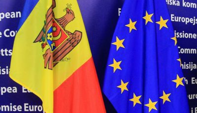 Acord semnat. Republica Moldova împrumută 100 de milioane de euro de la Uniunea Europeană