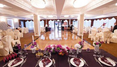 Nunțile și cumetriile, interzise până la sfârșitul verii. Ce petreceri sunt permise în restaurante?