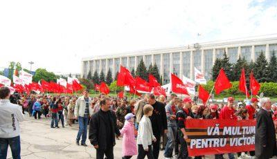 Se anulează marșul din 9 mai, transferat pe 24 august