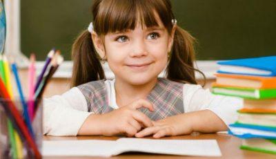 Circa 10 mii de copii au fost înscriși în clasa întâi, în școlile din municipiul Chișinău