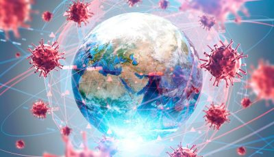 Epidemiologul Casei Albe: Covid-19 a suferit o mutație care îl face să se răspândească mai bine