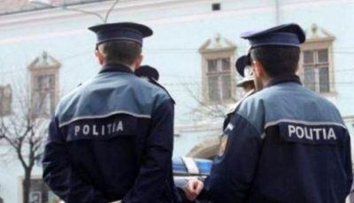 Soție dată dispărută de bărbat, găsită de polițiști dormind în casă