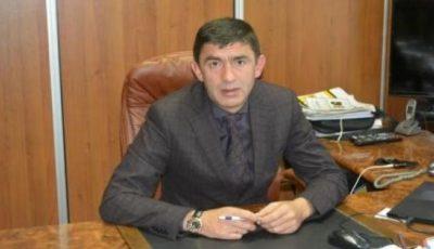 Primarul orașului Hâncești a fost diagnosticat cu Covid-19