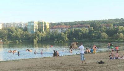 """O femeie s-a înecat în lacul ,,La Izvor"""" din Capitală"""