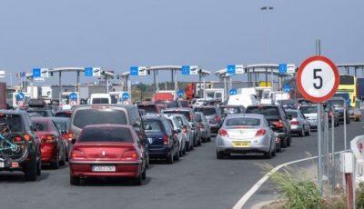 Încă o țară impune restricții de călătorie cetățenilor români