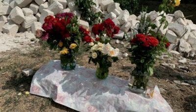 O primăriță din raionul Orhei și două rude ale sale, spulberate mortal de un șofer beat criță