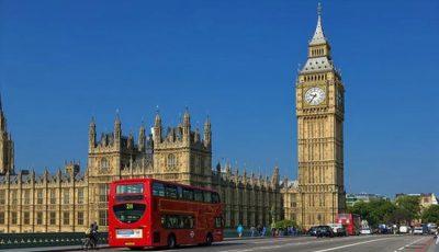 Începând cu 10 iulie, Marea Britanie elimina carantina pentru mai mult de 50 de țări