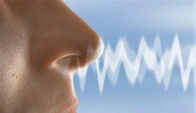 Studiu: pierderea subită a mirosului este un semn precoce și distinctiv pentru Covid-19