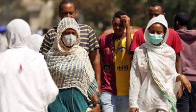 OMS: Africa a depăşit jumătate de milion de cazuri de Covid-19
