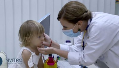 Cardul Familiei – beneficiază de reduceri la diagnosticul de laborator, având grijă de sănătatea întregii familii!