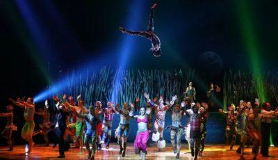 Celebrul Cirque du Soleil riscă să dispară: a concediat aproape 3.500 de angajați