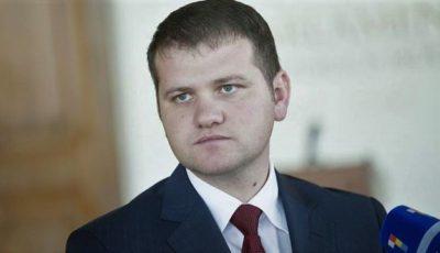 Valeriu Munteanu a fost diagnosticat cu noul tip de Coronavirus