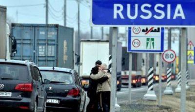 Rusia anulează carantina de 14 zile pentru străini și propriii cetățeni