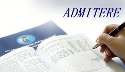 Universitățile din Republica Moldova au început campania de admitere 2020