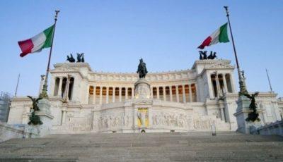 Italia prelungește starea de urgență până pe 15 octombrie