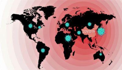 Încă un milion de infectări cu coronavirus în doar 4 zile, la nivel mondial