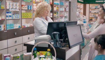Video! Farmacia Familiei felicită toți farmaciștii cu ocazia Zilei Mondiale a Lucrătorului Medical și a Farmacistului