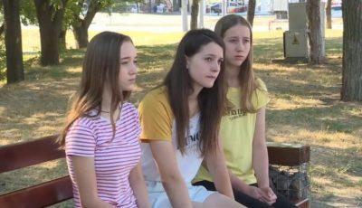 Trei surori care au rămas orfane, au nevoie de o casă. Cum pot fi ajutate?