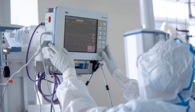O gravidă de 39 de ani a decedat de Covid-19, pentru că nu i s-ar fi acordat ajutorul medical specializat la timpul potrivit