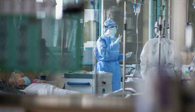 Încă șase moldoveni infectați cu Covid-19 au pierdut lupta cu virusul