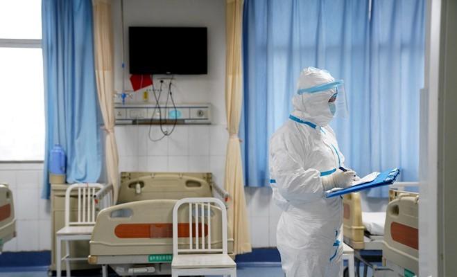 Foto: Încă 5 moldoveni, răpuși de infecția Covid-19. Bilanțul urcă la 850 de victime