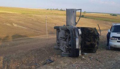 Accident la Râșcani. Un tânăr de 17 ani a decedat pe loc