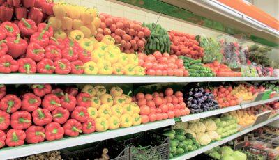 Legumele din comerț cu cel mai mare nivel de nitrați, conform laboratoarelor din țara noastră