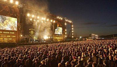 Primul concert în pandemie, cu 13 mii de spectatori, organizat la Dusseldorf