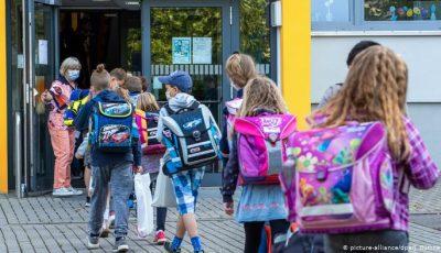 Creştere continuă a noilor cazuri de Covid-19 în Germania. Autoritățile caută soluţii pentru a evita reînchiderea şcolilor