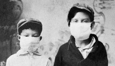 Cum s-a făcut şcoală în 1918, în timpul gripei spaniole