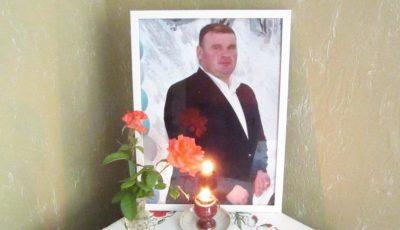 Doliu în comuna Corlăteni. Primarul localității s-a stins din viață la doar 44 de ani