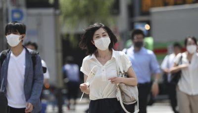 De ce Japonia are una dintre cele mai mici rate de decese cauzate de Covid-19