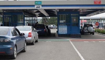 Petiție pentru eliminarea carantinei la intrarea în Republica Moldova