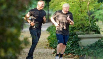 Premierul Boris Johnson a angajat un antrenor care să-l ajute să slăbească