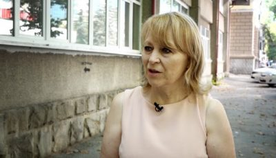 """Ex-ministra Sănătății: ,,R. Moldova intră în haos. Numărul de infectați crește"""""""