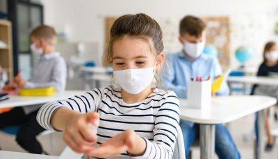 Ghidul pentru părinți: Cum îți poți susține copilul în contextul pandemiei Covid-19?